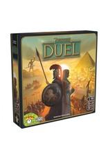 Asmodee 7 Wonders: Duel