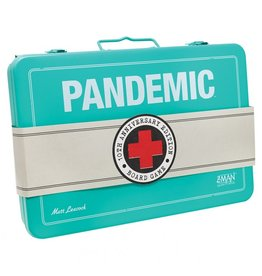 Z-Man Games Pandemic 10th Anniversary Edition
