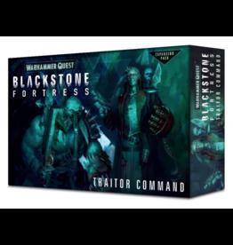 Blackstone Fortress Blackstone Fortress:Traitor Command