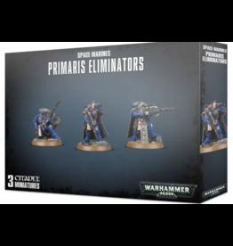 Warhammer 40K Space Marines Primaris Eliminators