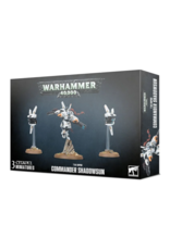 Warhammer 40K Tau Empire: Commander Shadowsun