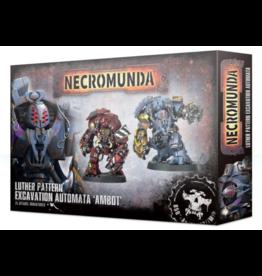 Necromunda Necromunda: Ambot Automata
