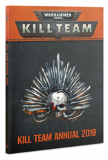 Warhammer 40K Warhammer 40K: Kill Team Annual 2019