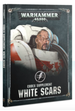 Warhammer 40K Codex: White Scars