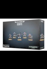 Warhammer 40K Space Marine Scouts