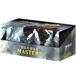 Magic Double Masters - Booster Box (8/7)