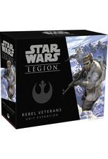 Fantasy Flight Games Star Wars: Legion - Rebel Veterans Unit Expansion