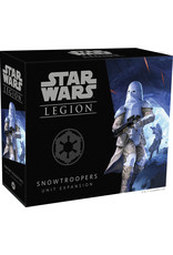Fantasy Flight Games Star Wars: Legion - Snowtroopers Unit