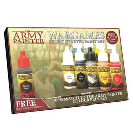 Army Painter Warpaints: Starter Paint Set