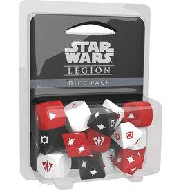 Fantasy Flight Games Star Wars Legion - Dice Pack