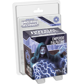Fantasy Flight Games Star Wars Imperial Assault: Emperor Palpatine Villain