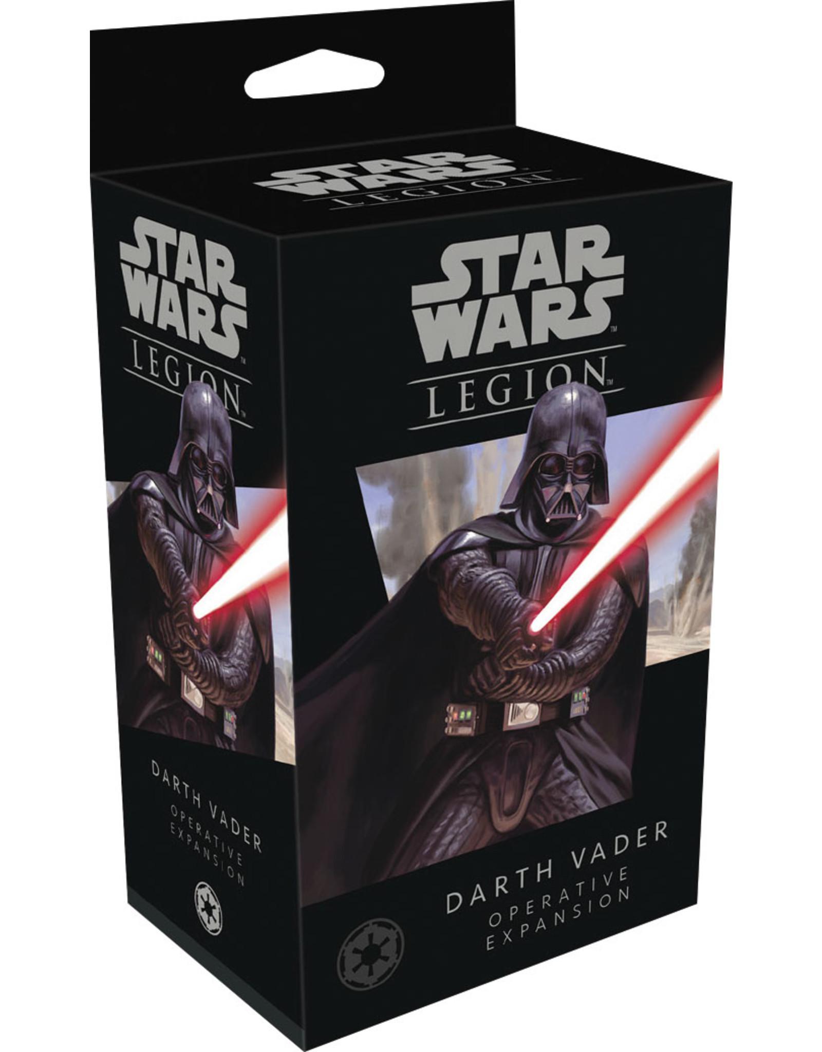 Fantasy Flight Games Star Wars: Legion - Darth Vader Operative Expansion