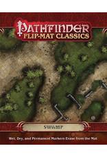 Paizo Publishing Pathfinder RPG: Flip-Mat Classics - Swamp
