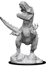 Wiz Kids D&D NMU: T-Rex