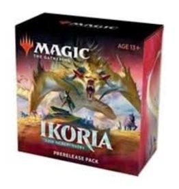 MTG - Ikoria Pre-Release