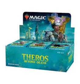 Magic MTG: Theros Beyond Death Booster Box