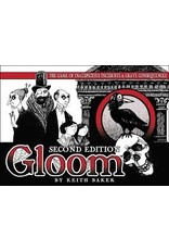 Atlas Games Gloom Card Game