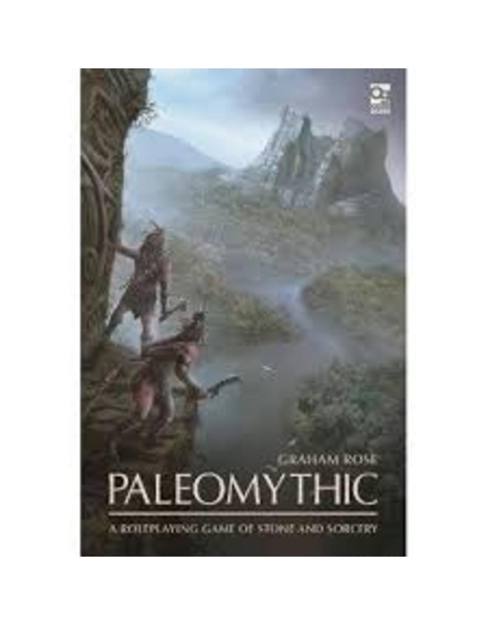 Role Playing Paleomythic