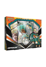 Pokemon PKM: Copperajah V Box