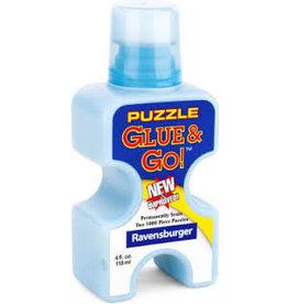 Ravensburger Puzzle Glue & Go!