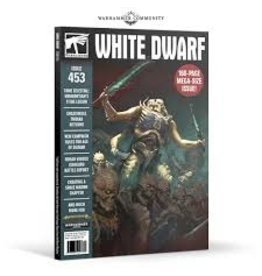 Warhammer 40K White Dwarf April 2020