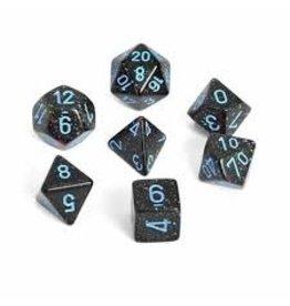 Blue Stars Polyhedral