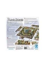 Queens Games Rune Stones