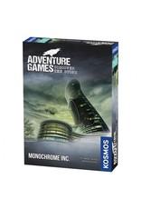 Thames & Kosmos Adventure Games: Monochrome Inc.