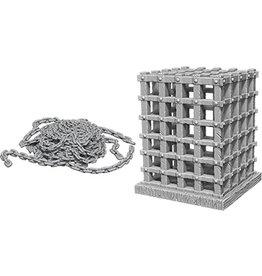 Wiz Kids WZK DC: Cage & Chains W6