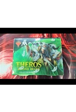 Magic MTG: Theros Beyond Death Collector Booster Display (12)