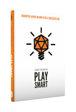 Portal Games Play Smart: A Game Master's Almanac
