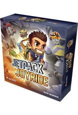Lucky Duck Games Jetpack Joyride