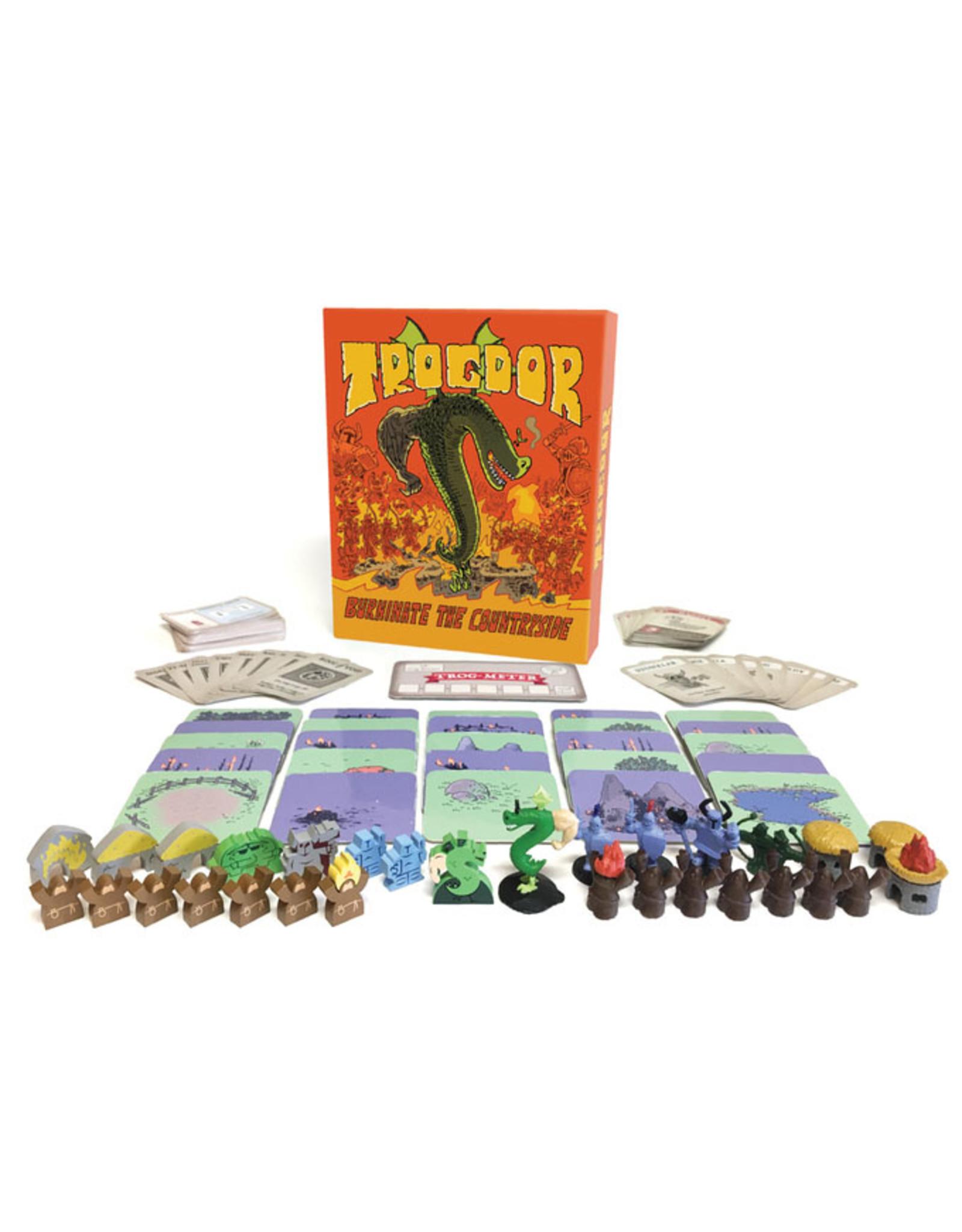 Trogdor!: The Board Game!