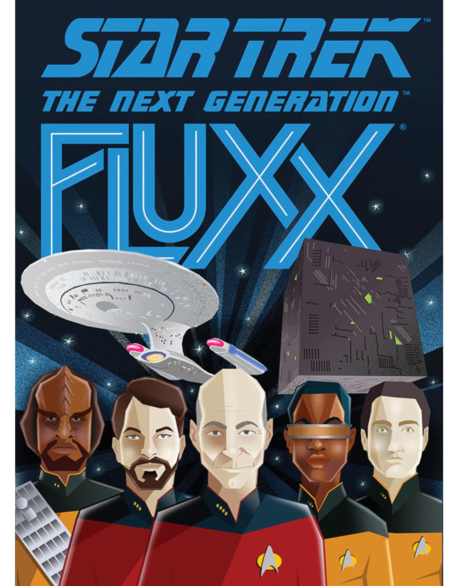 Looney Labs Star Trek TNG Fluxx