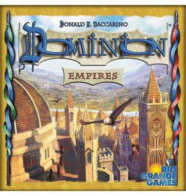 Rio Grande Dominion: Empires