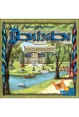 Rio Grande Dominion: Prosperity Expansion