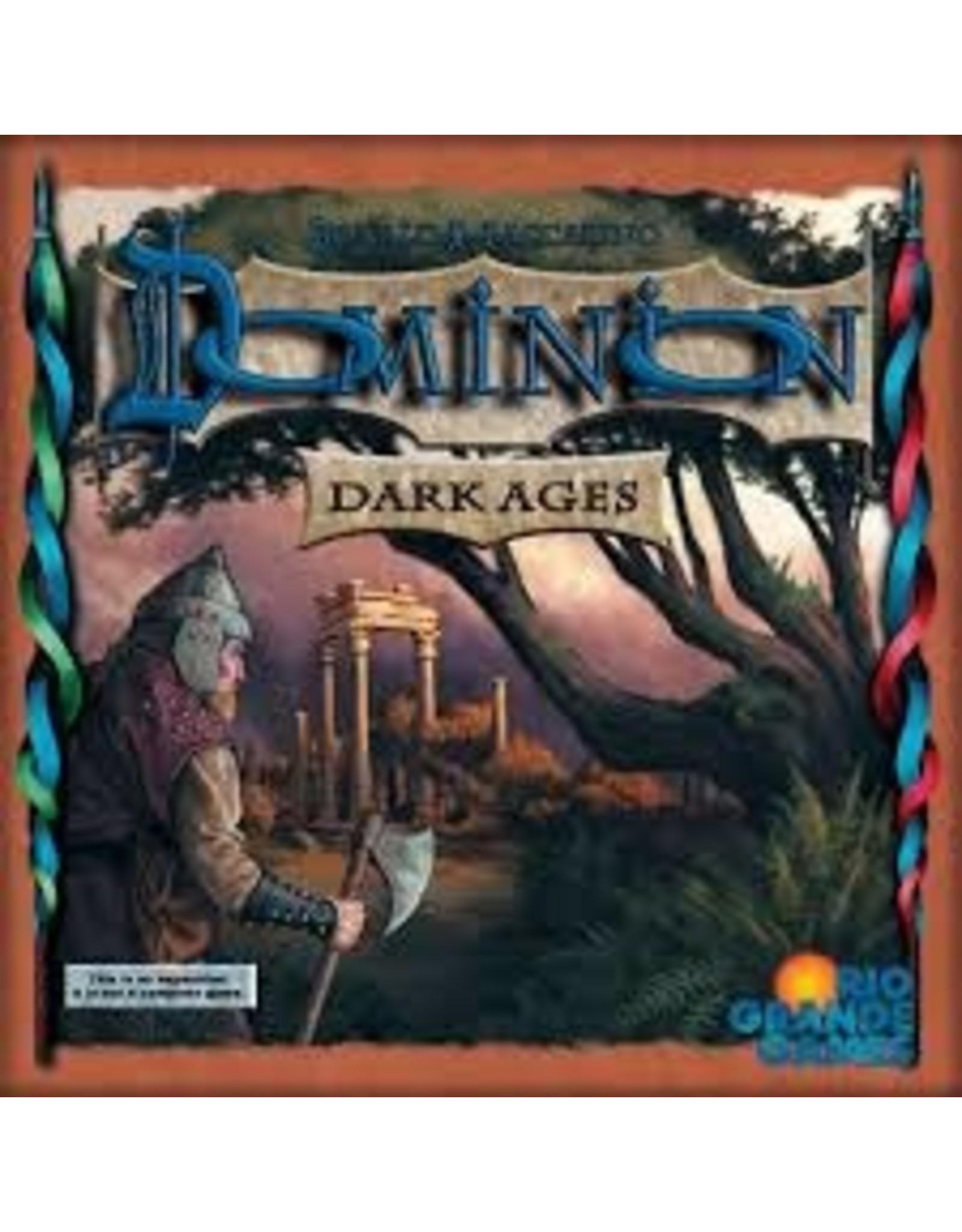Rio Grande Dominion: Dark Ages