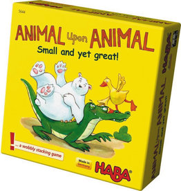 Haba Animal Upon Animal: Small, Yet Great!