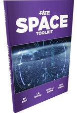 Role Playing Fate Space Toolkit