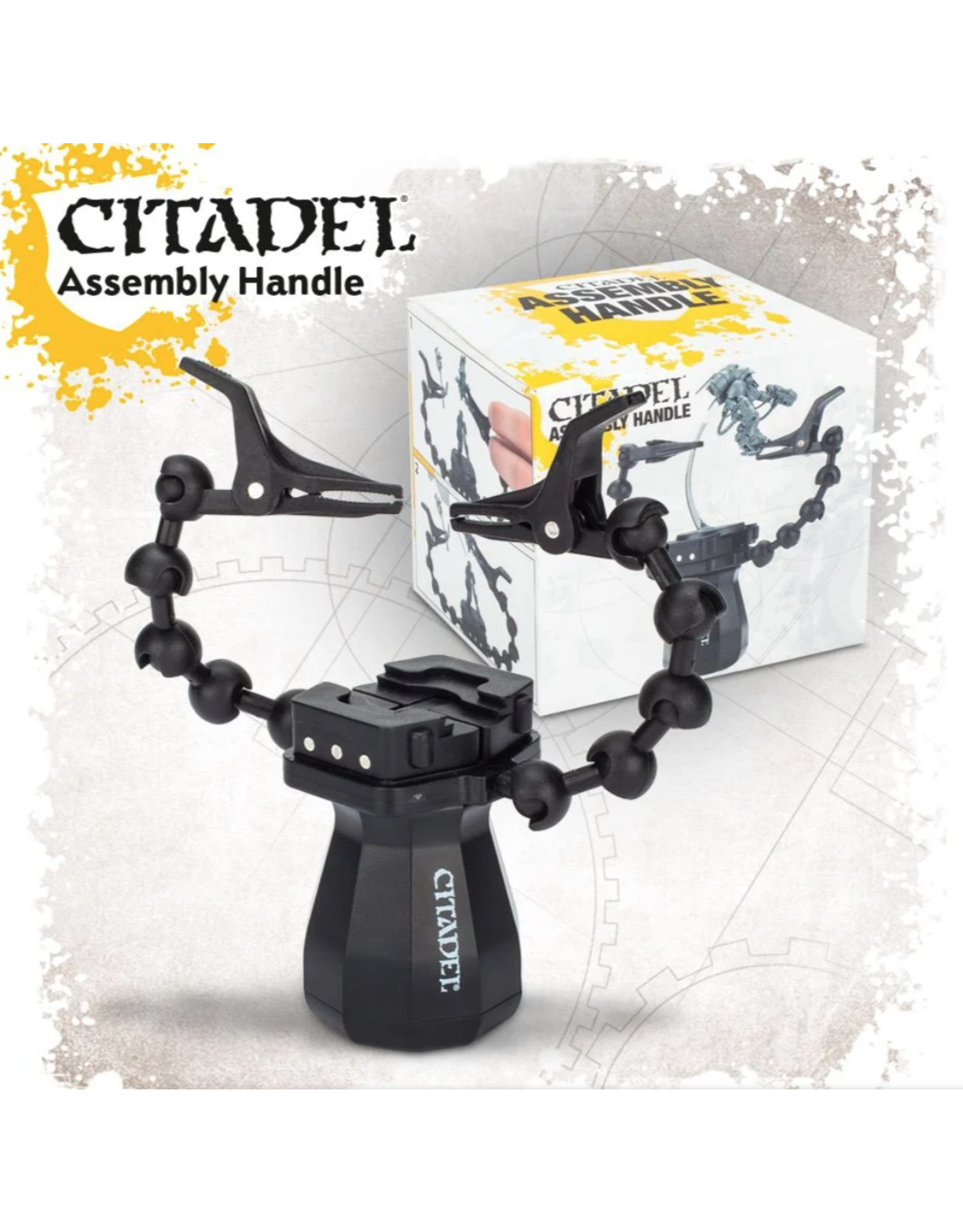 Citadel Citadel Assembly Handle