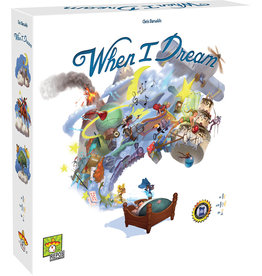 Asmodee When I Dream
