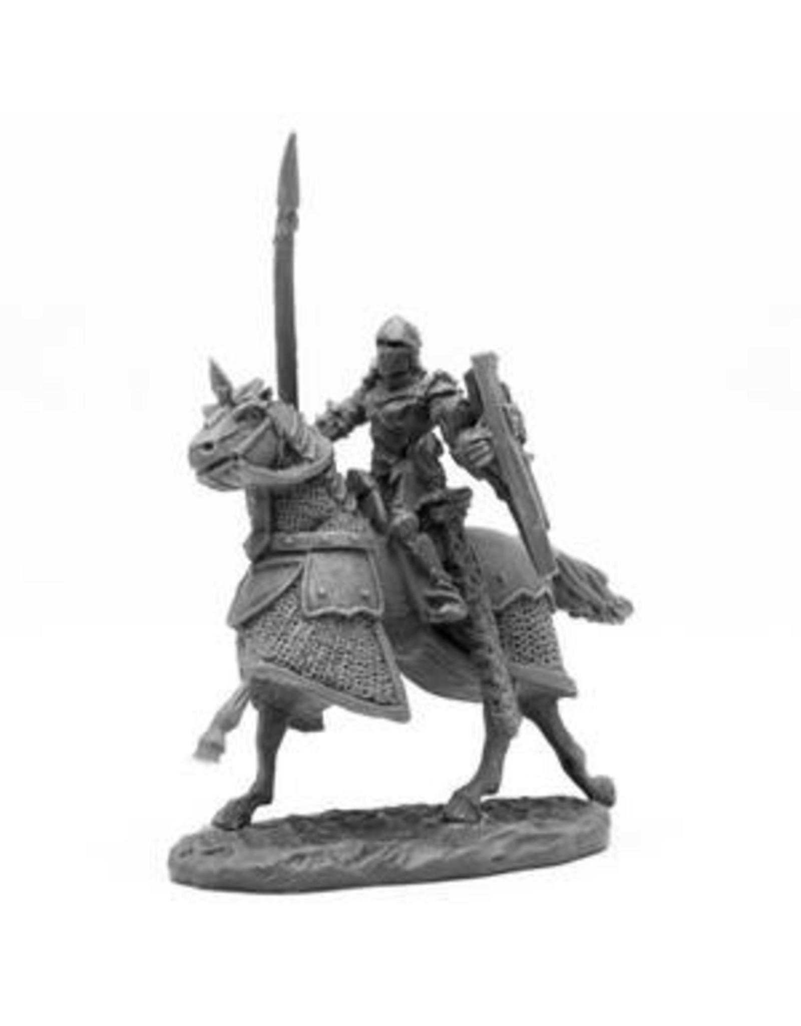 Reaper Bones Black: Overlord Cavalry