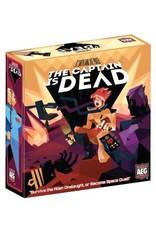 Alderac Entertainment Group The Captain Is Dead