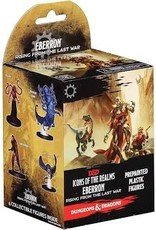 Wiz Kids D&D Fantasy Miniatures: ICR: Eberron: Rising from the Last War