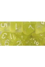Dice 15Set Diffusion OCHRE JELLYwh