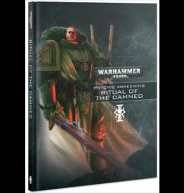 Warhammer 40K Psychic Awakening: Ritual of the Damned