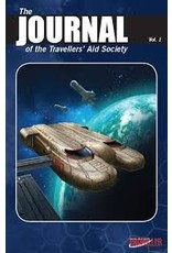 Role Playing TRAV: Journal: Aid Society Volume One