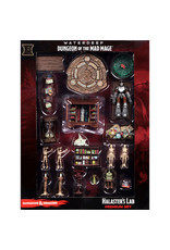 Wiz Kids D&D ICR Set 11 Waterdeep Dungeon of the Mad Mage Incentive