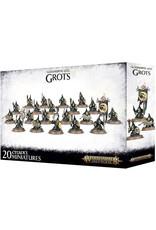 Age of Sigmar Gloomspite Gitz: Grots