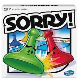 Hasbro Sorry! Game (refresh)